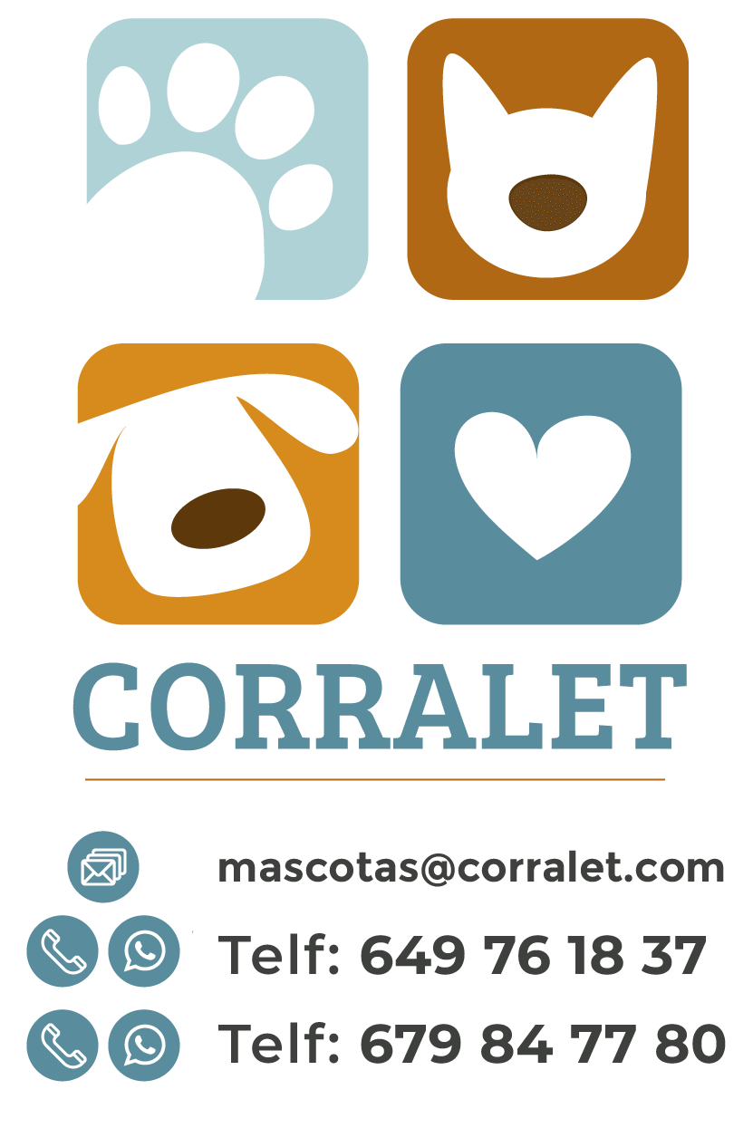 Corralet Logo